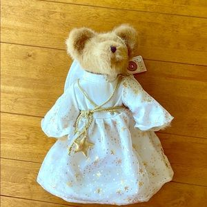 Boyds Bear RARE Ariana Angelwish with Wings